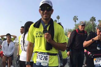 Gerald Anderson Tells All About His First Marathon