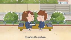 Shin Atashin'chi – Episódio 03