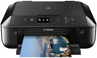 Canon PIXMA MG5760 Driver Download For Mac, Windows, Linux