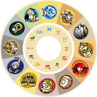 Ramalan Zodiak 6 Oktober 2012