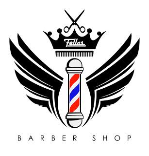 Barber Necklace Galleries: Barber Logo