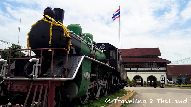 Traveling in all provinces of Thailand