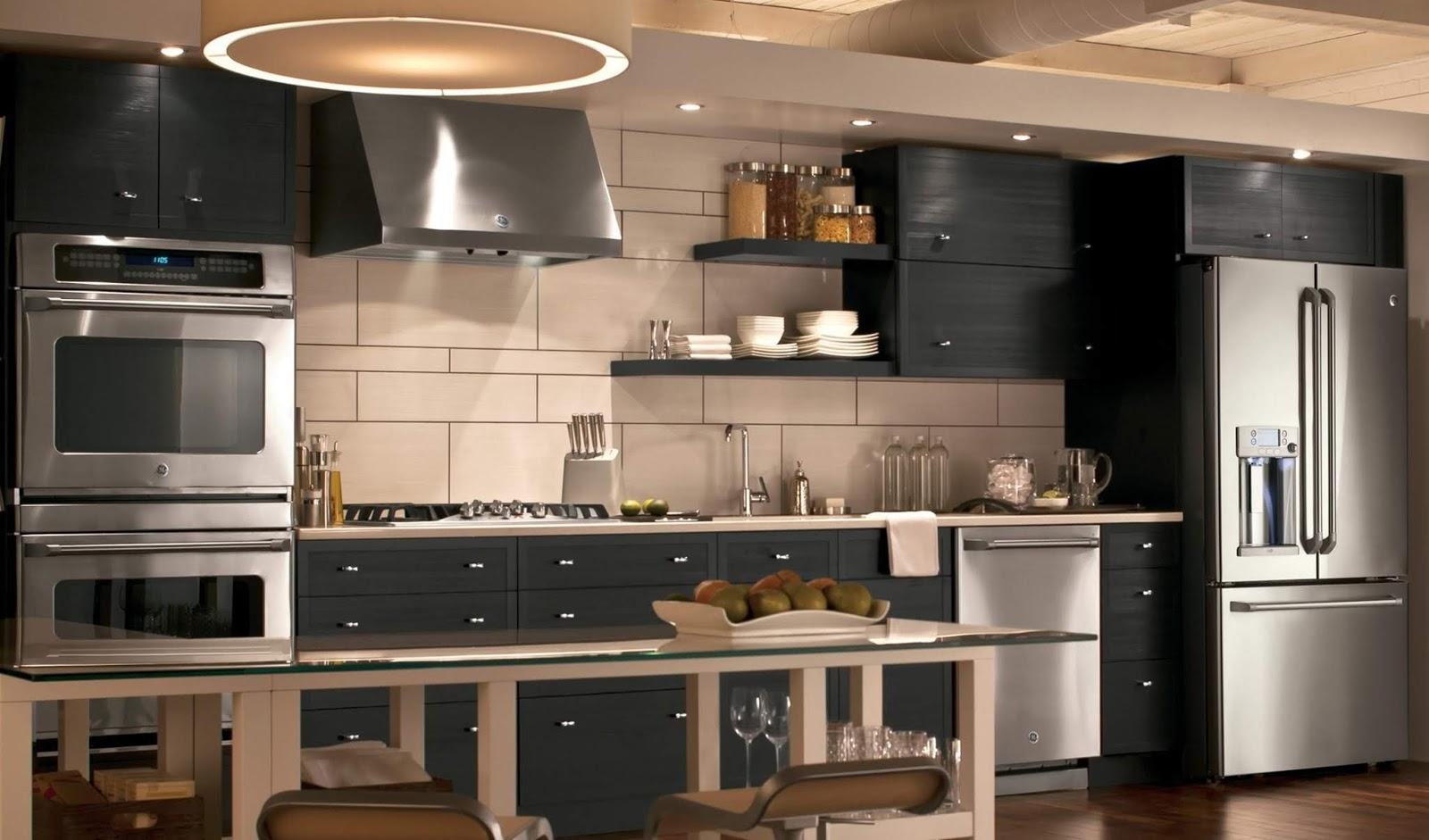 Perlengkapan dan Peralatan Dapur yang Harus Rutin Dibersihkan