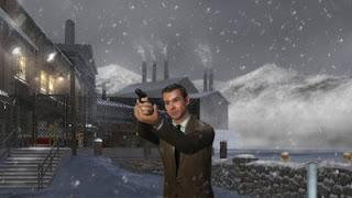 Www.JuegosParaPlaystation.Com Ps2 Ntsc Descargar Iso Gratis PlayStation 2  007 From Russia with Love