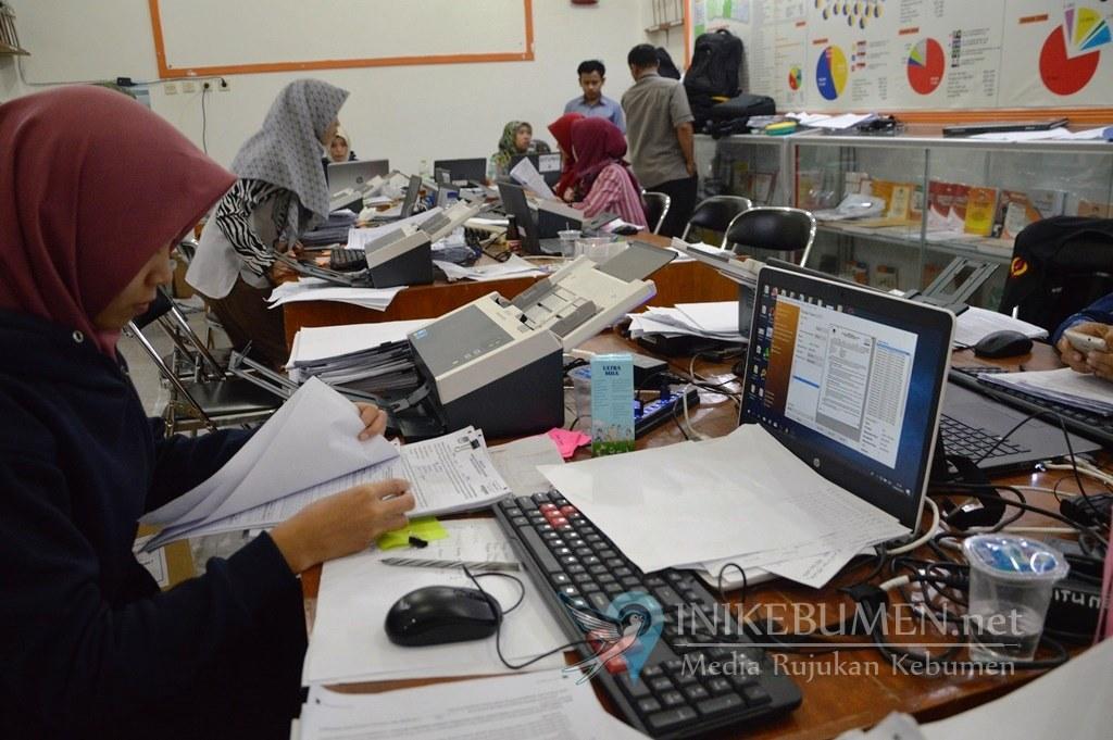 Update Real Count KPU, PDIP dan Jokowi Masih Pimpin Perolehan Suara Sementara di Kebumen