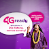 Jangkauan Jaringan 4G Axis Telah Jangkau 87 Kota Di Seluruh Indonesia