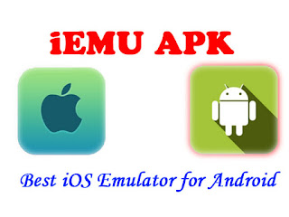 iOS Emulator For Android Free Download