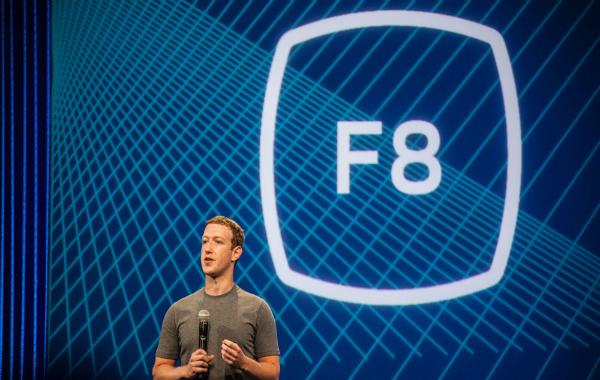 فيسبوك تكشف عن جديدها على هامش مؤتمر F8