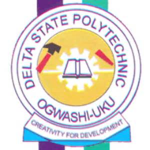 Delta Poly Ogwashiuku ND Part-time Admission Form
