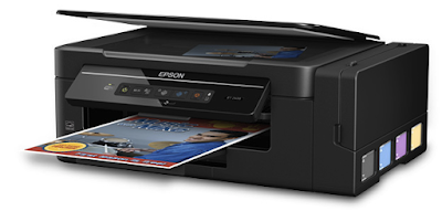 Epson ET-2600 Drivers & Software Download