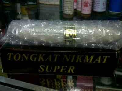 Tongkat Nikmat Madura Super