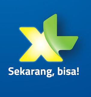 Logo Baru XL