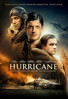 Hurricane Poster
