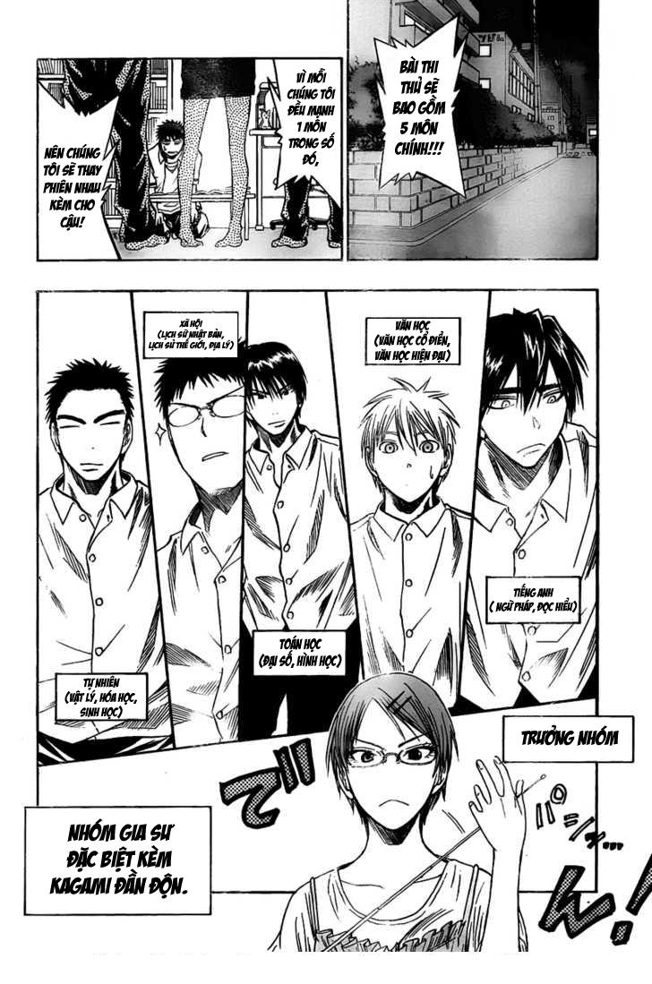 Kuroko No Basket chap 037 trang 14