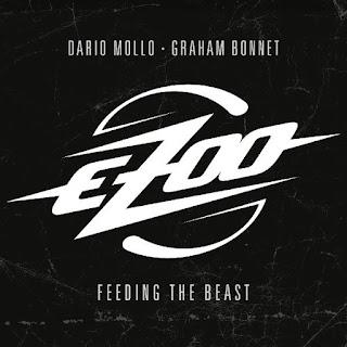 """Το lyric video των EZoo για το τραγούδι """"Guys From God"""" από το album """"Feeding The Beast"""""""