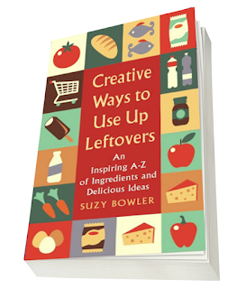 best leftovers cookbook ever!