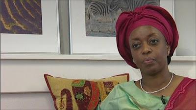Mrs.Diezani Alison-Madueke