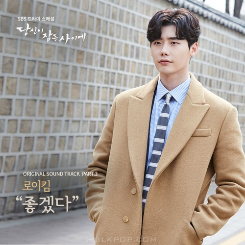 ROY KIM – While You Were Sleeping OST Part.3