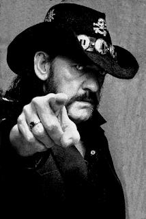 """Te lo dice anche Lemmy: """"Ma non hai fatto che bene!!!"""" - Mio ritocco da immagine originale al link in fondo al post."""