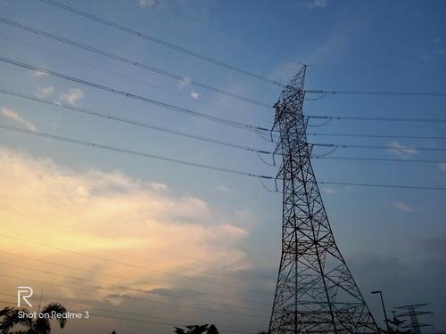 Foto Hasil Kamera Realme 3