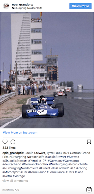 Epic Grand Prix Instagram