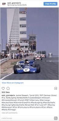 Epic Grand Prix Instagram