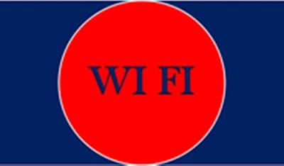 Muitas famílias se comunicam em casa via wi fi e emudeceram não existem mais aquela conversa agradável entre os membros da família.