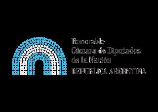 Diputados Logo Vector