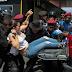 107 manifestantes detenidos por protestar en Nicaragua