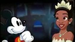 A Look At Disney Power Of The Princesses Tiana With T Kun Manic