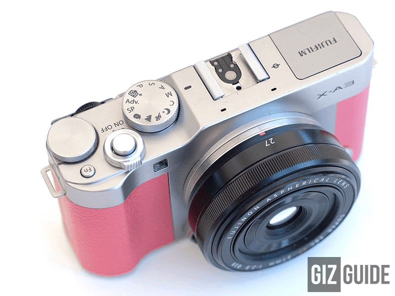 Image Result For Fujifilm Xa Review