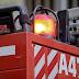 Φωτιά στον εξωτερικό χώρο καταστήματος στο Φάληρο Τα αίτια της πυρκαγιας διερευνώνται