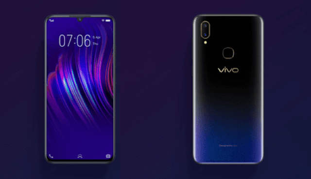 Vivo V11i gets price cut