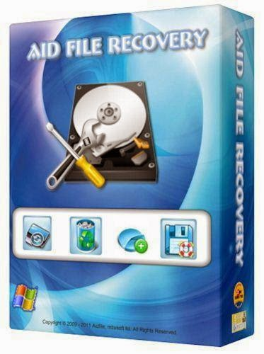 Download Aidfile Recovery Software Professional 3.6.7.5 Full,Phần mềm phục hồi File do xóa + Fomat