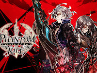 Phantom of the kill MOD v2.1.1 Unlimited APK Android Terbaru
