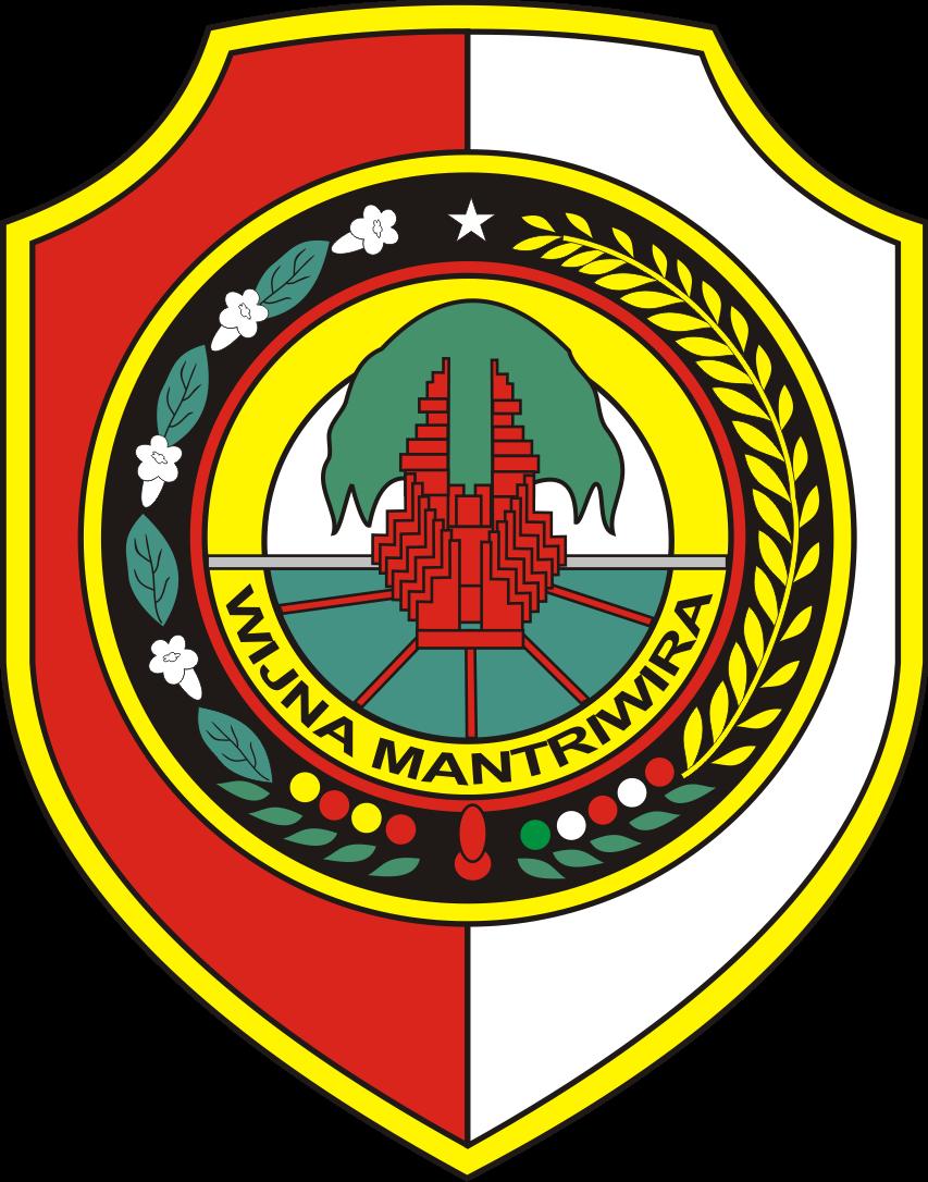 Sejarah Kabupaten Mojokerto Jawa Timur