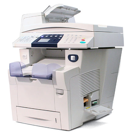 WorkCentre Color All-in-One Printer - Shop Xerox