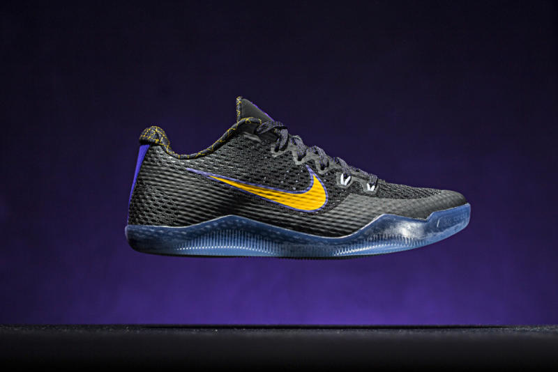 free shipping 55e7e 6defc Kobe 11 Carpe Diem. 12 00 00 PM Analykix 0 Comments. The Carpe Diem colorway,  last seen on the Kobe IV will be back and this time ...