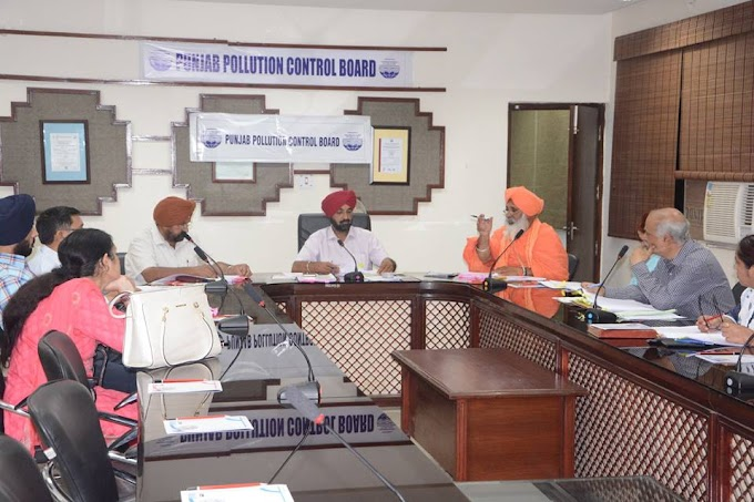 The issue of Poisonous water pollution being spread by the Sellakhurd Paper Mill raised in the Board's meeting