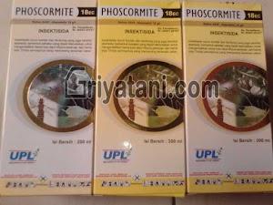 Insektidisa Phoscormite 18 EC