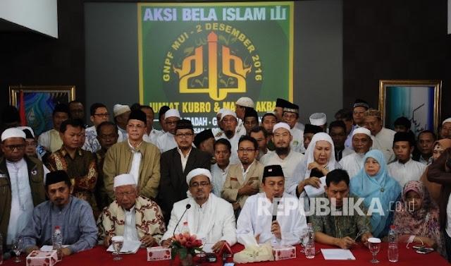 Kalau Anda Merasa MUSLIM Maka Wajib Sebarkan Info Penting Ini..!!! Aksi Bela Islam Digelar Lagi, Ini Agendanya