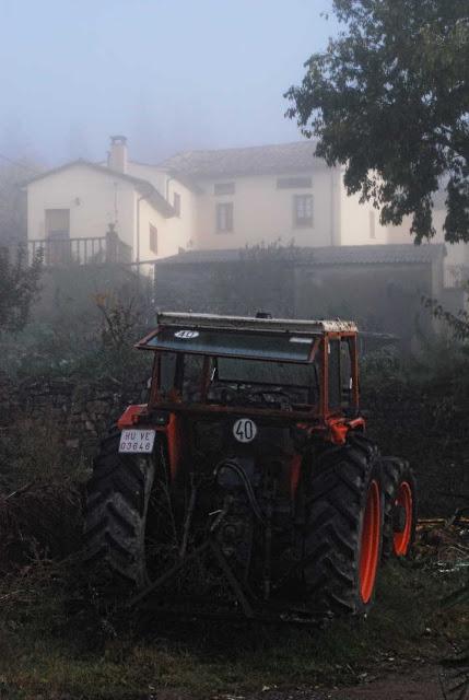 Casa Tejedor de Morillo