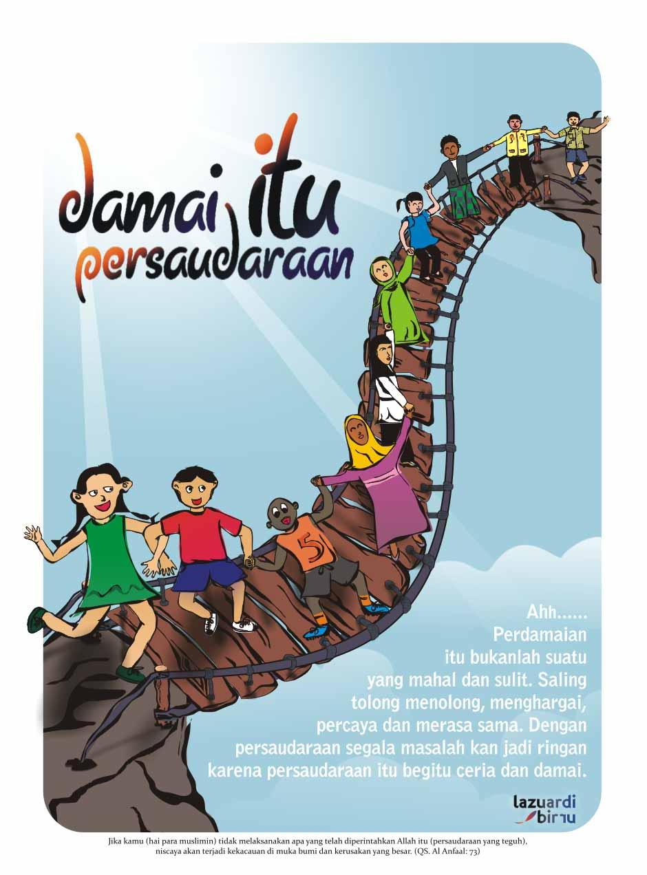 Contoh essay bahasa indonesia