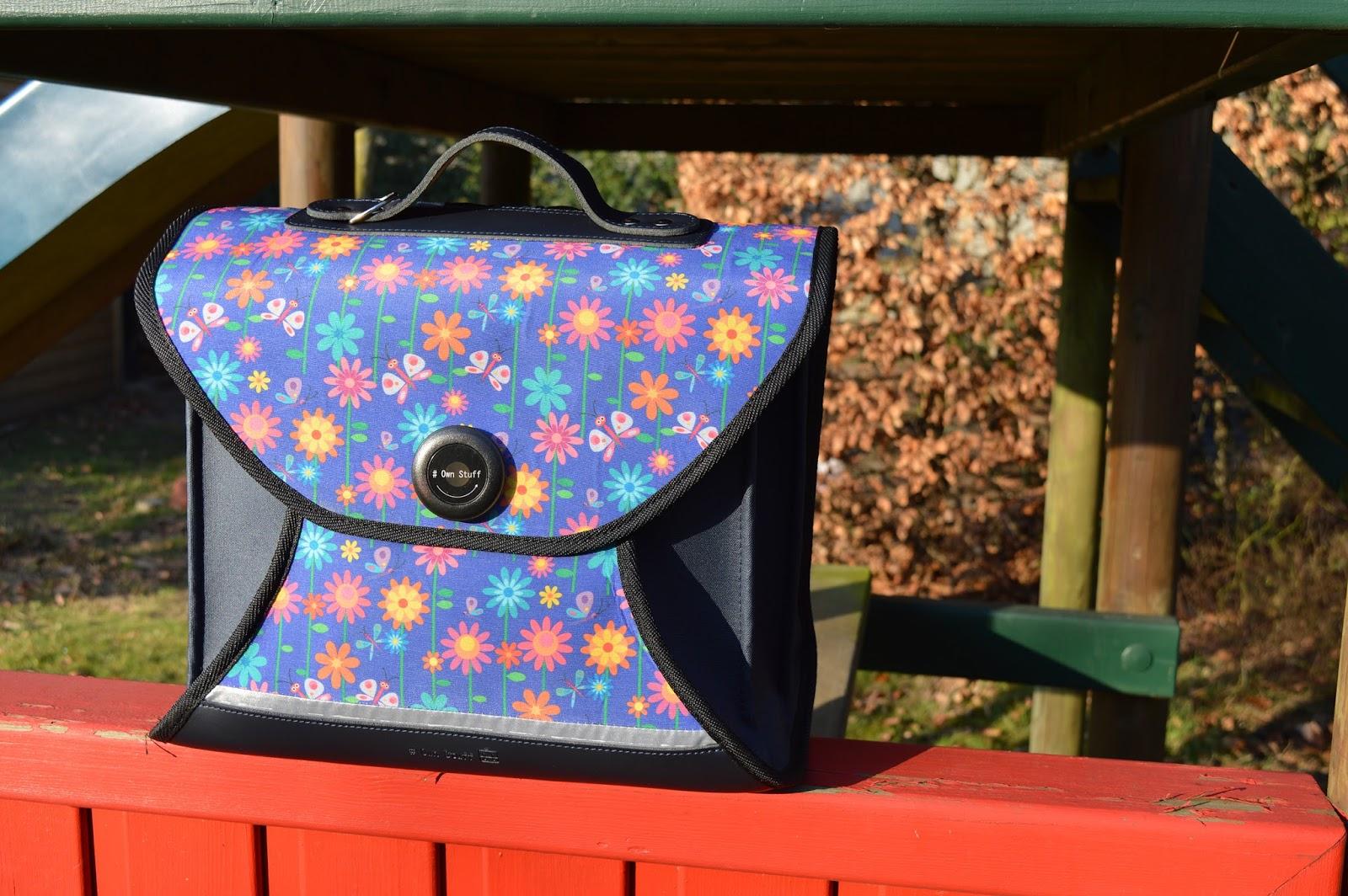 e732e3a3adb Opvallend dit schooljaar zijn de stoere, schattige en soms strak  vormgegeven schooltassen.