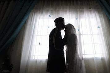 Doa Sebelum Melakukan Hubungan Suami Istri