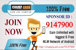 champ cash 9147900