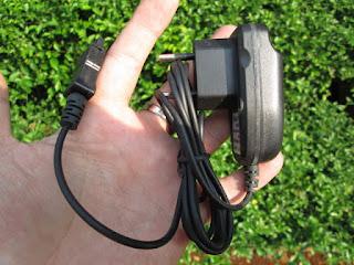 charger Siemens C35, C45, dll merk Valentine