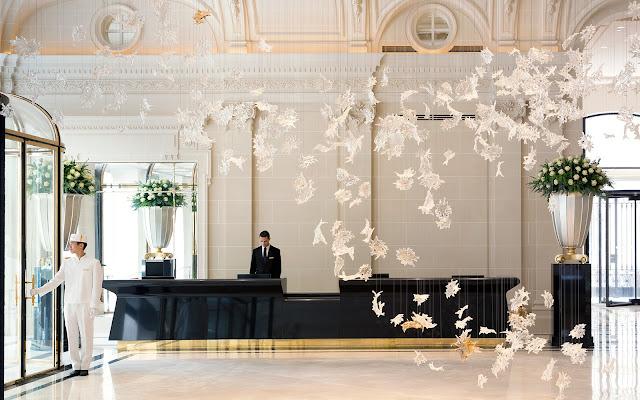 巴黎半島酒店