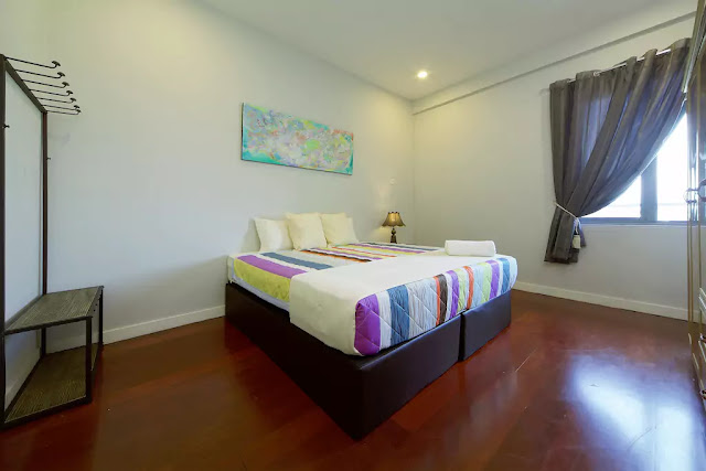 Homestay Kota Kinabalu