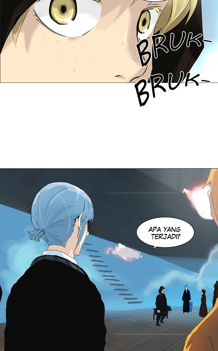 Webtoon Tower Of God Bahasa Indonesia Chapter 221